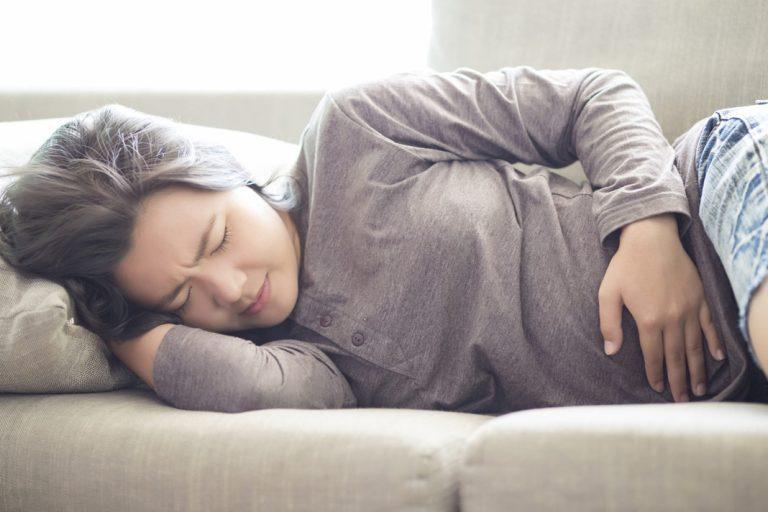 Premenstrüel Sendromu Nedir? (PMS)